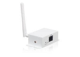 IndoorPlus RTLS Hardware Dipole Antenna BLE Scanner PEOPLE AND TECHNOLOGY Beacon RTLS and Indoor LBS